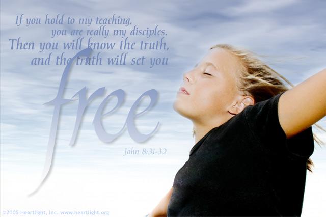 John 8:31-32 (62 kb)