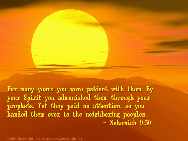 bible verses about patience