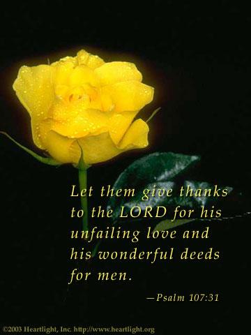 Psalm 107:31 (31 kb)
