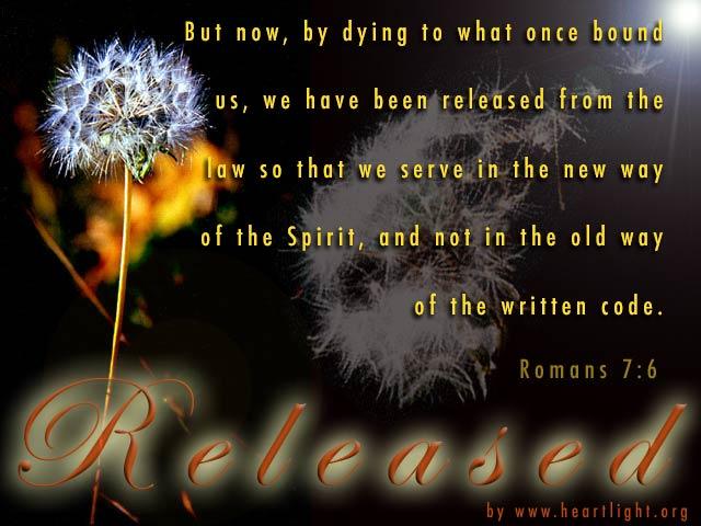 Romans 7:6 (52 kb)