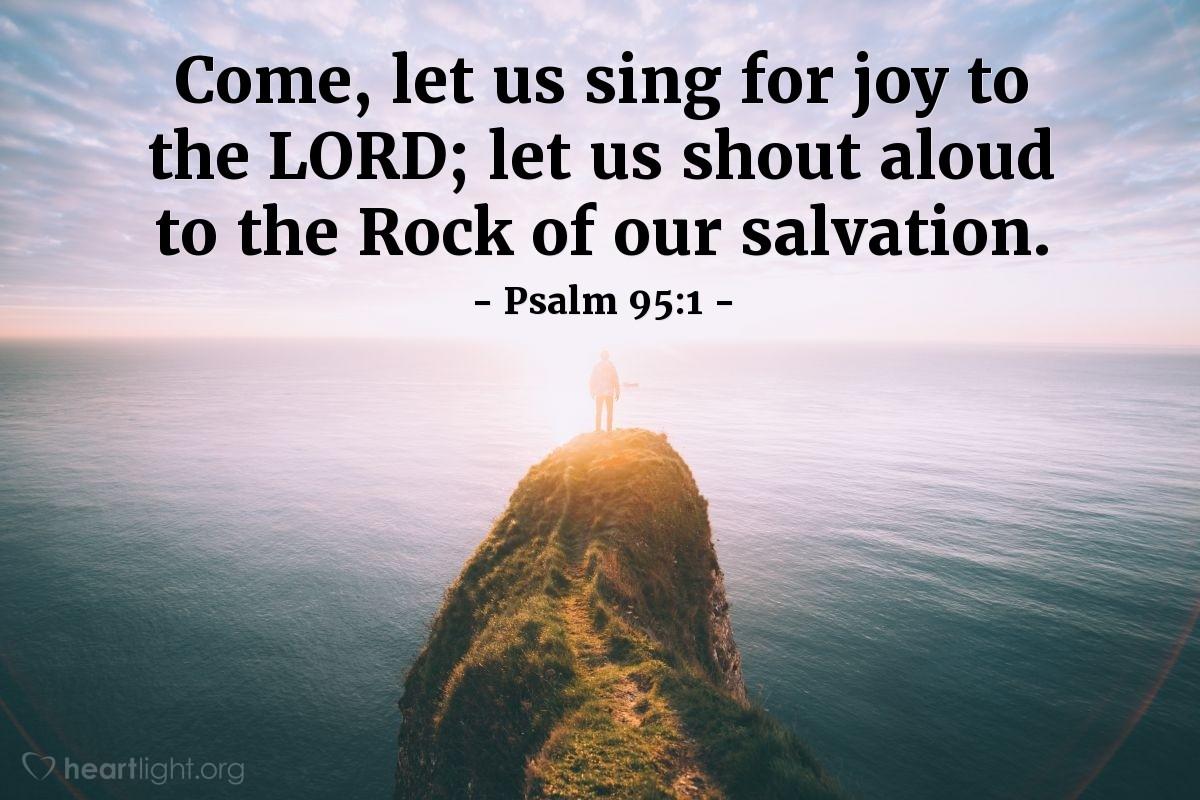 bible verses about joy