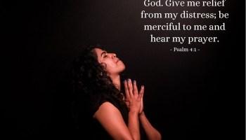 24 hours Online deliverance prayer hotline « Deliverance