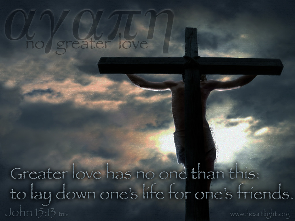You Are Love My Life Gospel