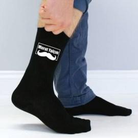 Erkek Arkadaşa Özel Yeni Yıl Hediyesi Çorap Seti