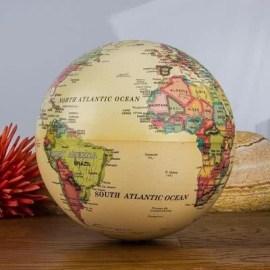 Arkadaşa Hediye Işıklı Dünya Küresi