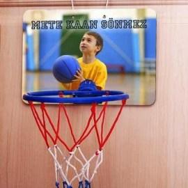 Çocuklara Özel Hediye Basketbol Potası