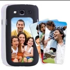 Kişiye Özel Samsung Galaxy S3 Telefon Kılıfı