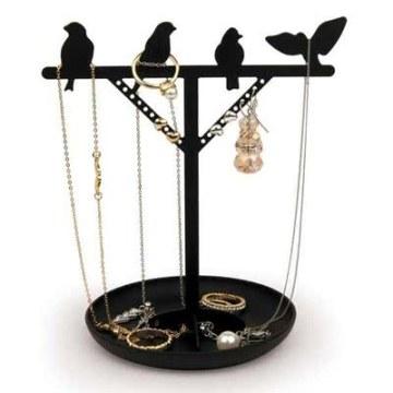 Konuşkan Kuşlar Mücevher Askısı