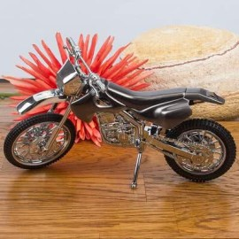 Arkadaşa Özel Motosiklet Modelli Çakmak
