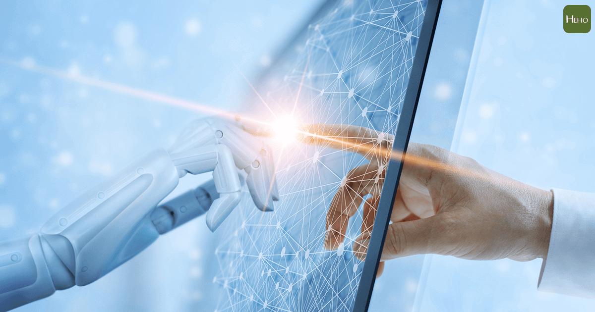 現階段AI人工智慧在醫療領域的4大應用   Heho健康