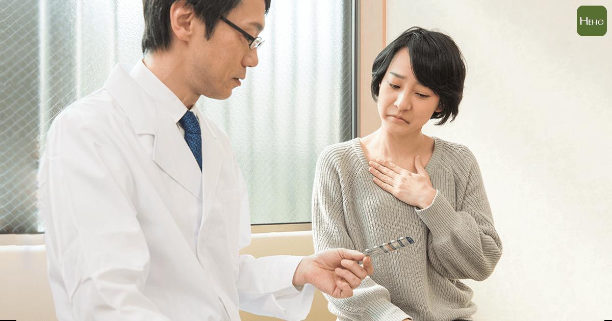 翻轉三陰性乳癌「3高」困境!免疫療法延長存活率 癌友:只有1%機會也不放棄 | 蕃新聞