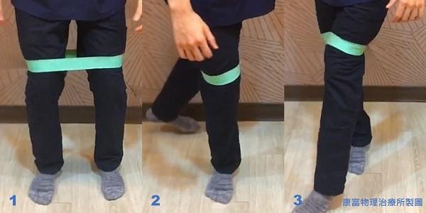 膝蓋內側痛就是退化嗎?慢跑者常誤認的鵝足肌腱炎   Heho健康