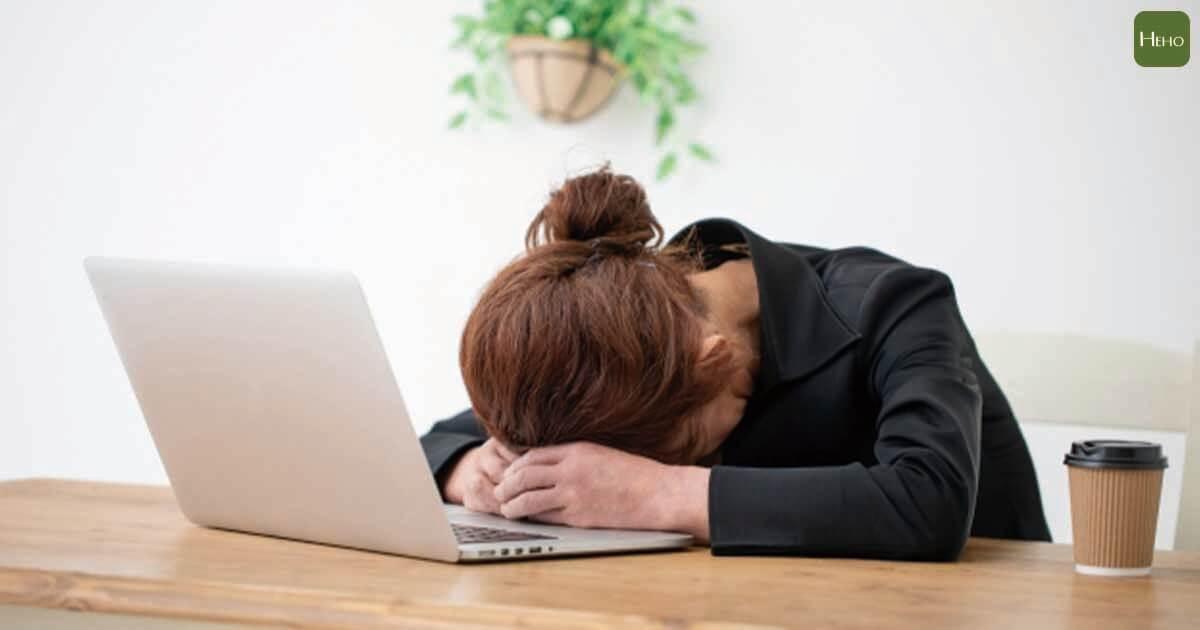 春夏濕氣重侵犯人體五部位!中醫飲食兩準改善精神懶散 | Heho健康