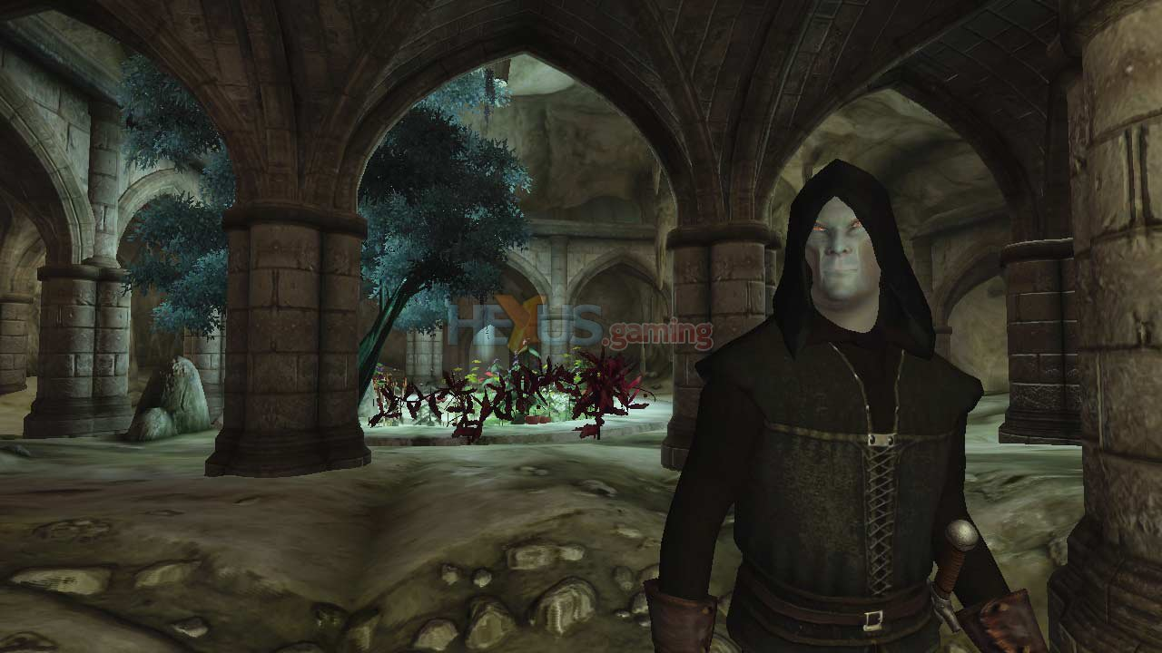 New Vampire Content For Oblivion On Xbox 360 And PC Xbox