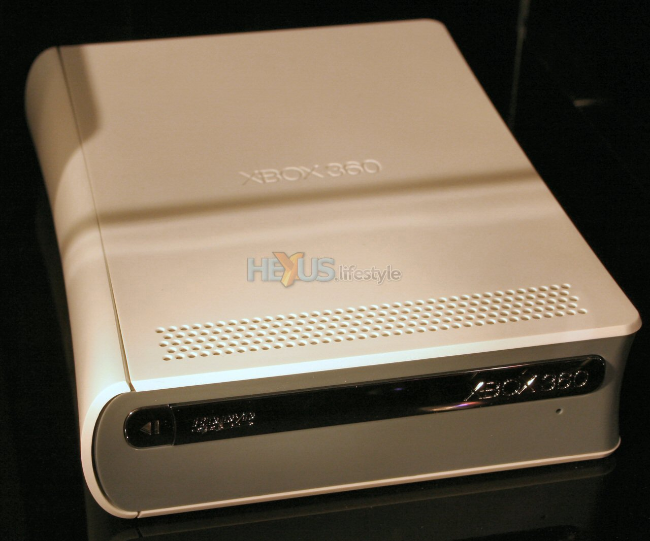 X06 The Features Of The Xbox 360 HD DVD Player Xbox 360 Press Release