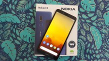 Nokia C3 review: Nokia's realization with Smart OS, but slightly behind in features