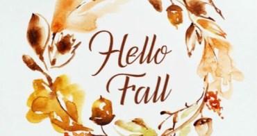 [時尚] 秋天的超經濟換季重複穿搭筆記
