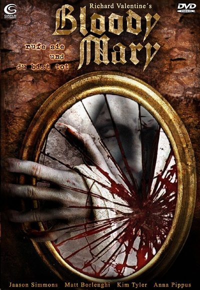 Bloody Mary 2006 In Hindi Full Movie Watch Online Free