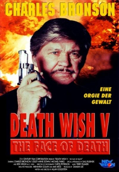Death Wish V  The Face of Death 1994 In Hindi Full Movie Watch Online Free  Hindilinks4uto