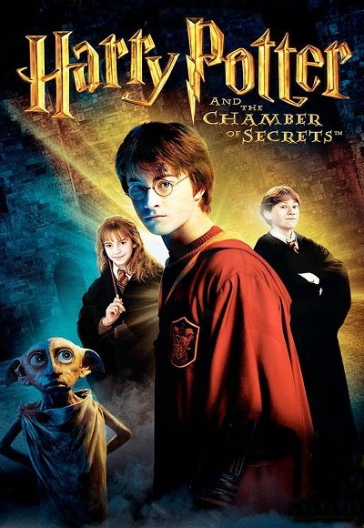 Harry Potter And The Chamber Of Secrets (2002) (in Hindi