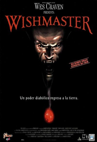 Wishmaster 1997 In Hindi Full Movie Watch Online Free Hindilinks4uto