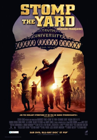 Stomp The Yard (2007) (in Hindi) Full Movie Watch Online