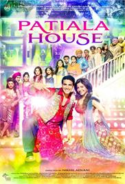 Patiala House (2011) Watch Full Movie Free Online - HindiMovies.to