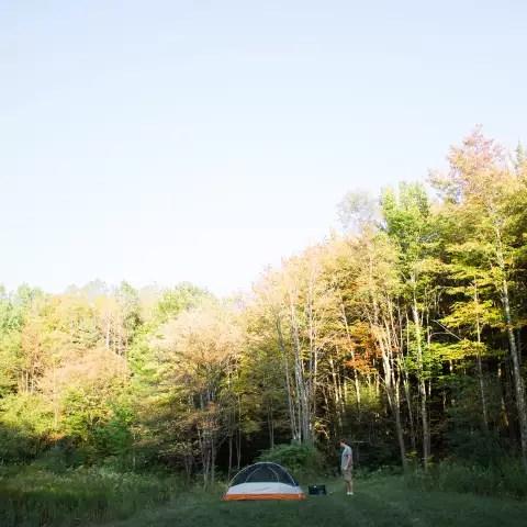 Malaka Meadows Camping