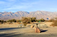 Furnace Creek Campground, Death Valley, CA: 11 Hipcamper ...