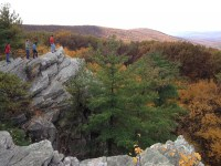 Best Camping in and Near Pine Grove Furnace State Park