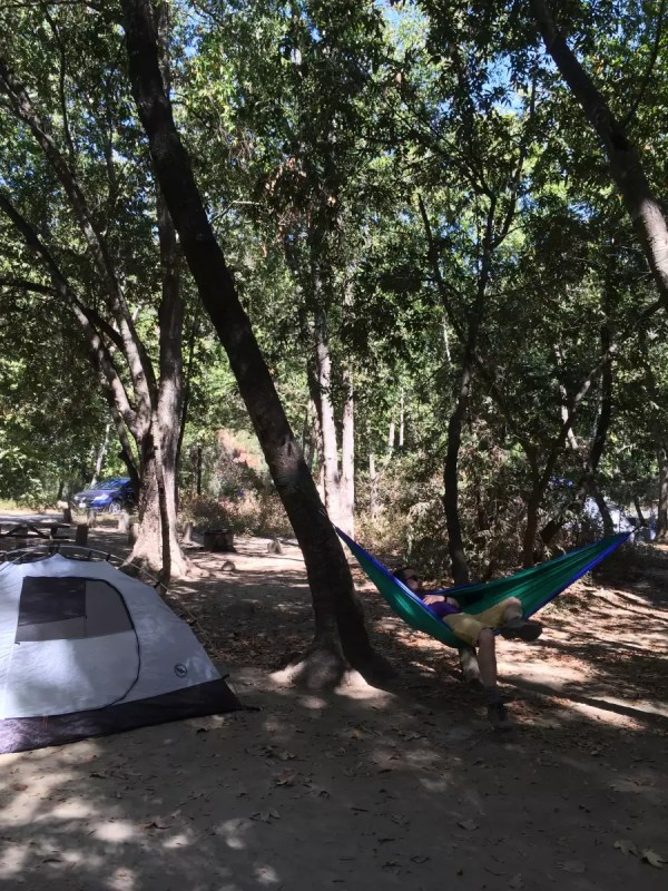 Best Camping in and Near Pfeiffer Big Sur State Park