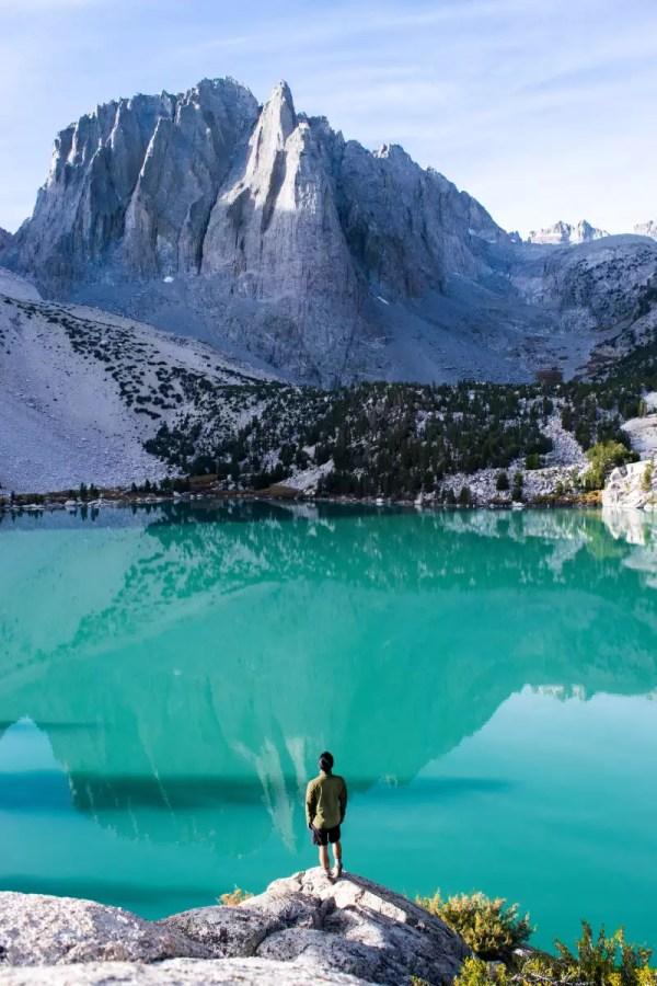 Big Pine Creek Campground Inyo CA 2 Hipcamper reviews