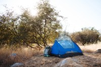 Coyote View Tent Camping, Re Wilding The Future, CA: 3 ...