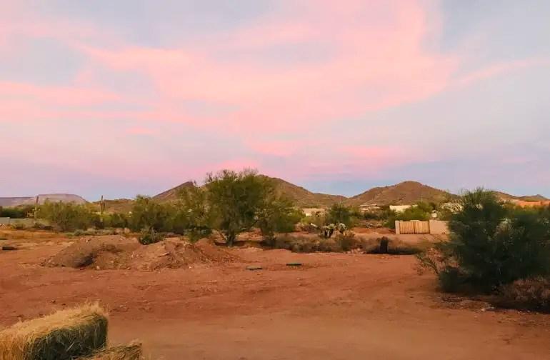 The 30 best campgrounds near Mesa Arizona