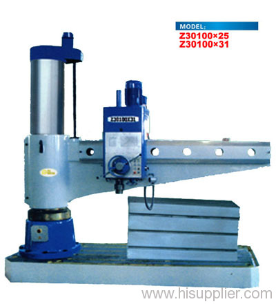 friction drilling machinery from