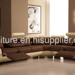 Sectional Sofas Recliners Bunk Beds With Sofa And Table Leather Corner Recliner From China