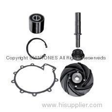 China Daf Water Pumps, Water Pumps for Daf Truck