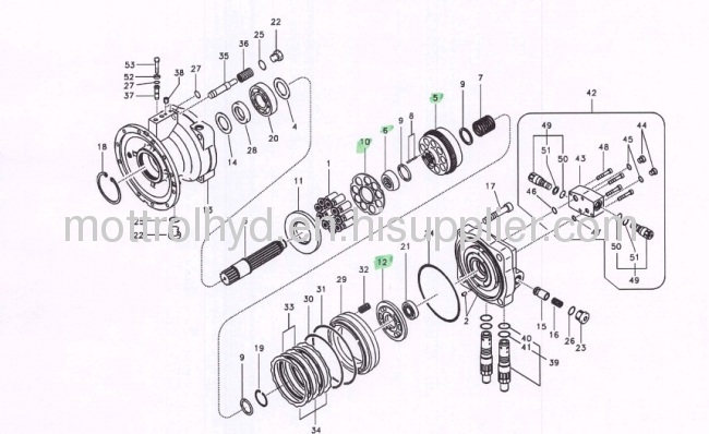 Kobelco Parts Diagrams BOMAG Parts Diagrams ~ Elsavadorla