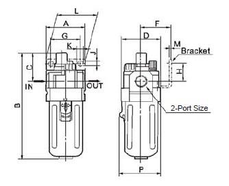 Simple Pneumatic System Diagram Pneumatic Actuator Diagram