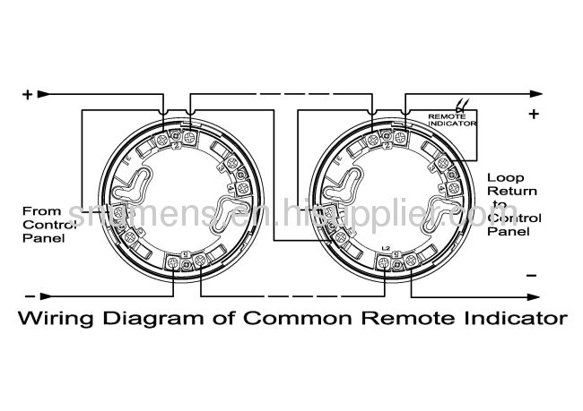 Apollo Xp95 Smoke Detector Wiring Diagram : 41 Wiring