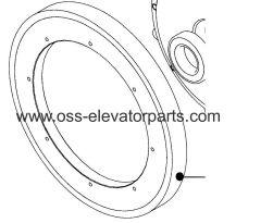 China Otis escalator parts Manufacturer, Otis escalator
