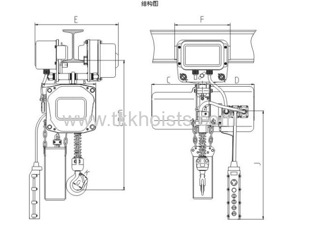 Hitachi Hoist Manual