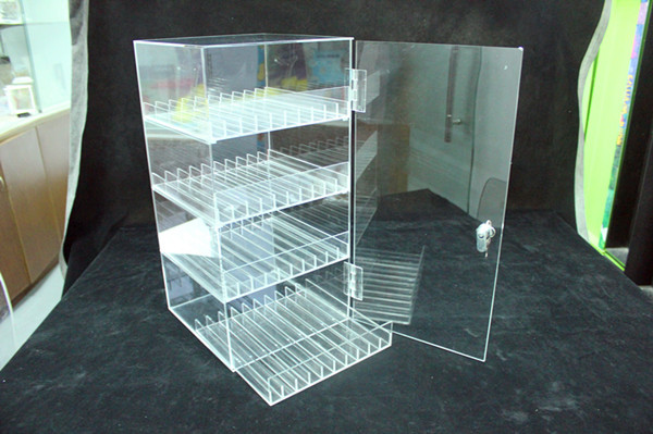 Electronic Cigarette Display Case from China manufacturer