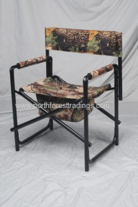 Steel Camo Director Chair from China manufacturer - CIXI ...