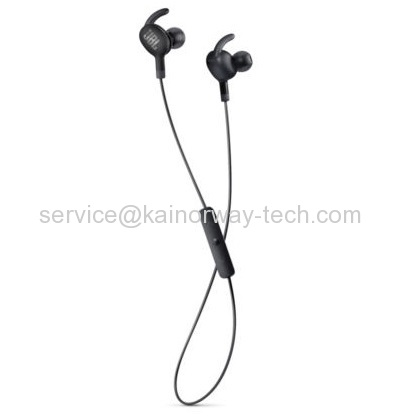 JBL Everest 100 Black Wireless Bluetooth In-Ear Neckband