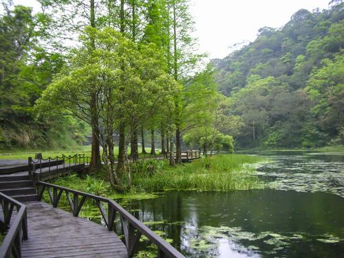 福山植物園 - 宜蘭童玩節2019