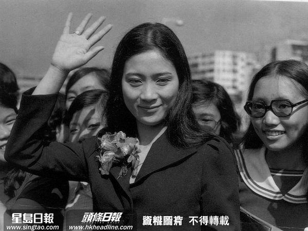 (一) 影 迷 公 主 陳 寶 珠 黎 啦