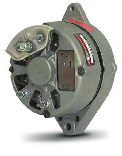 Motorola Alternator Wiring Diagram : motorola, alternator, wiring, diagram, Motorola, Alternators, Hemmings