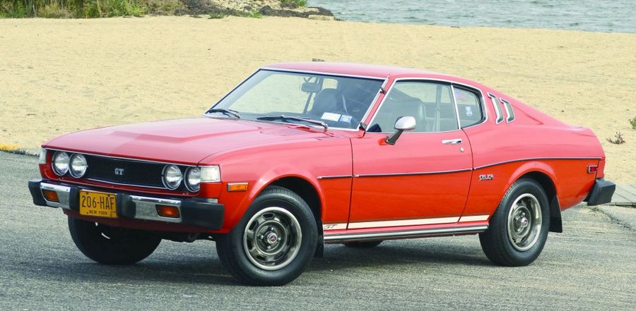 I don't understand the values behind bring a trailer auctions. In It For The Long Haul 1977 Toyota Celica Liftback Gt Hemmings Motor News