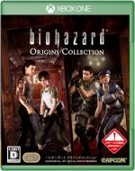 Game Soft (Xbox One)/バイオハザード オリジンズコレクション